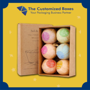 Bathbomb boxes