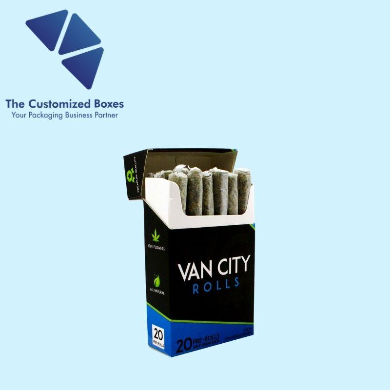 Cigarette Boxes Manufacturer