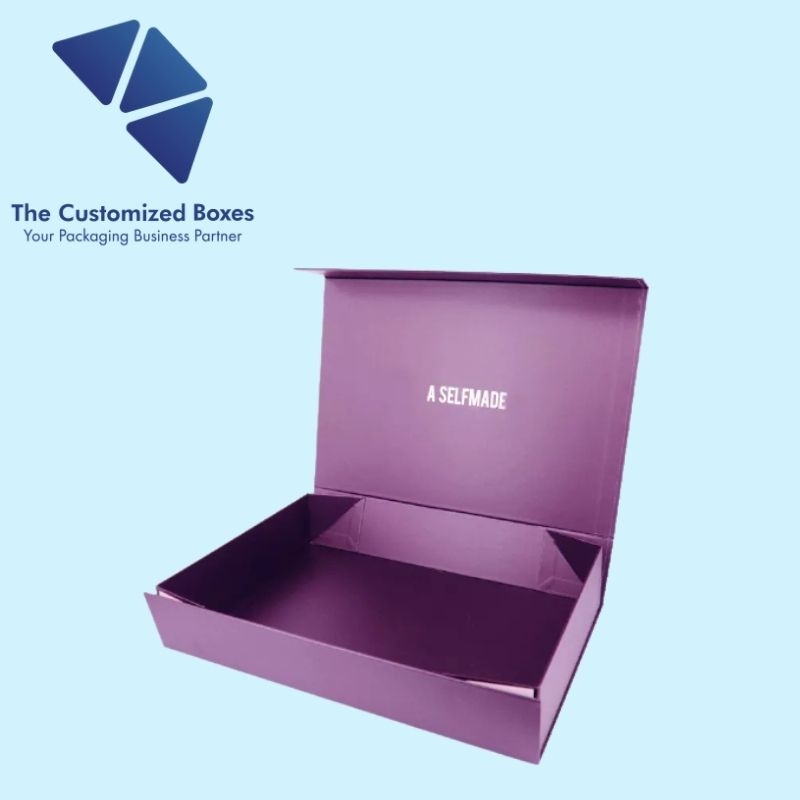 Collapsible Rigid Boxes (1)