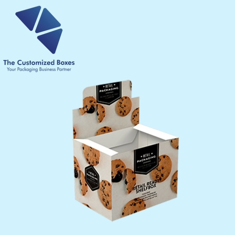 Custom display packaging boxes in affordable price