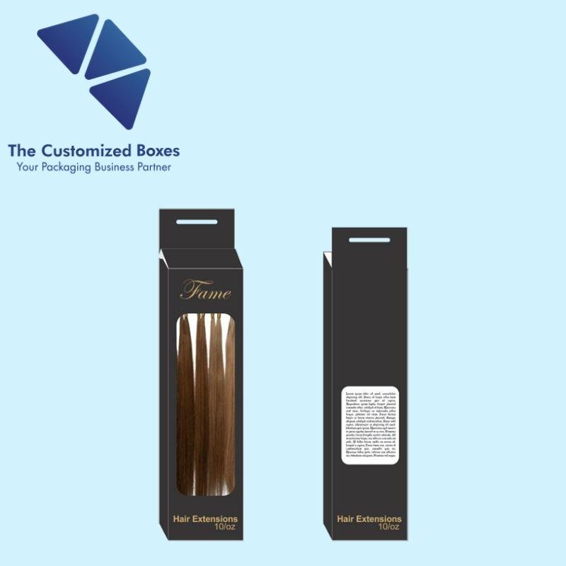 Hair Extension Box (2)