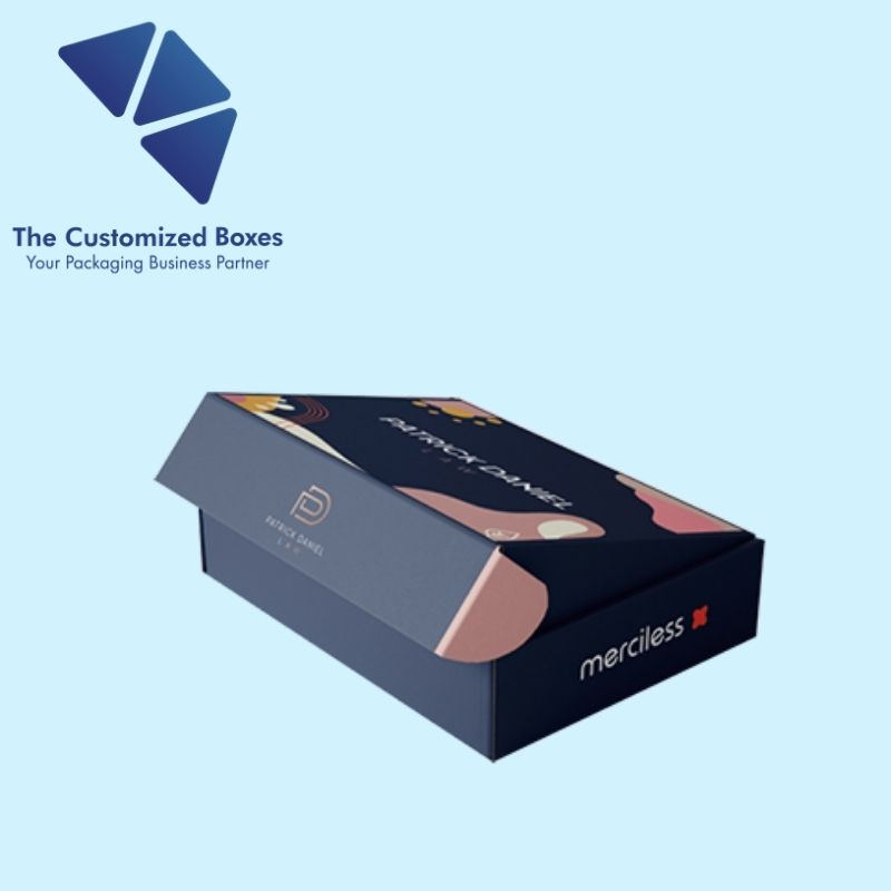 Customized Mailer Boxes