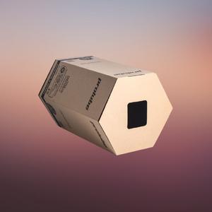 cardboard hexagonal boxes