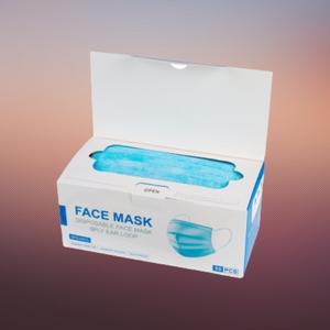 versatile facemask boxes