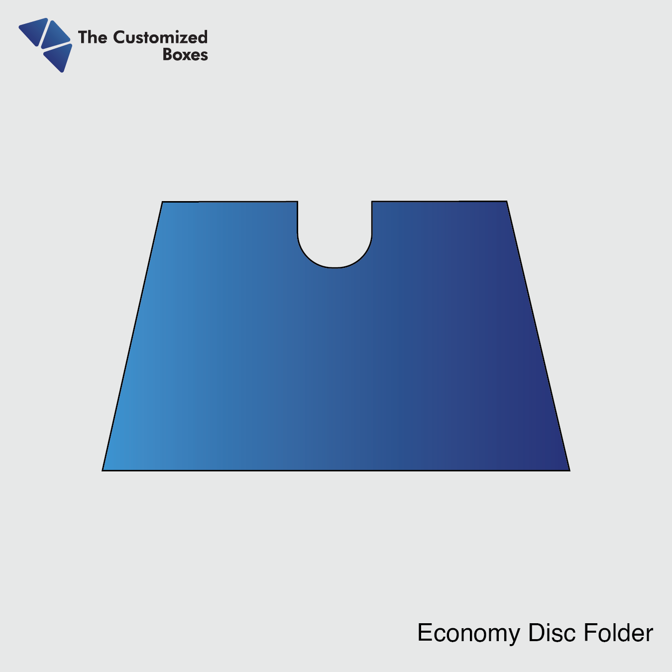 Economy Disc Folder (2)