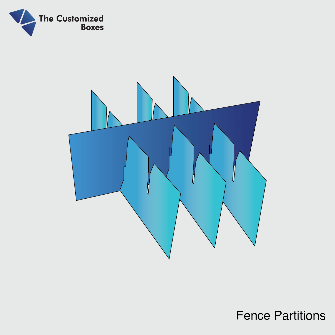 Fence Partitions (1)