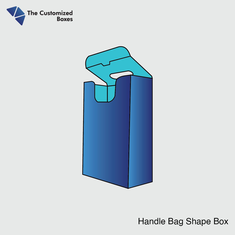 Handle Bag Shape Box (1)