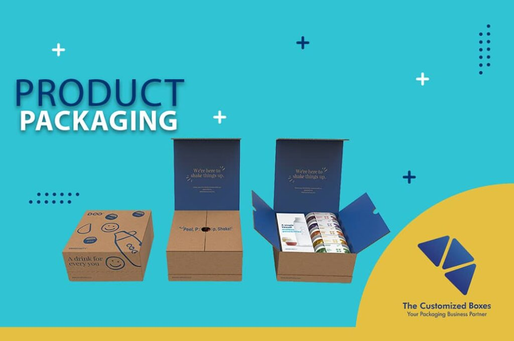Packaging for Products