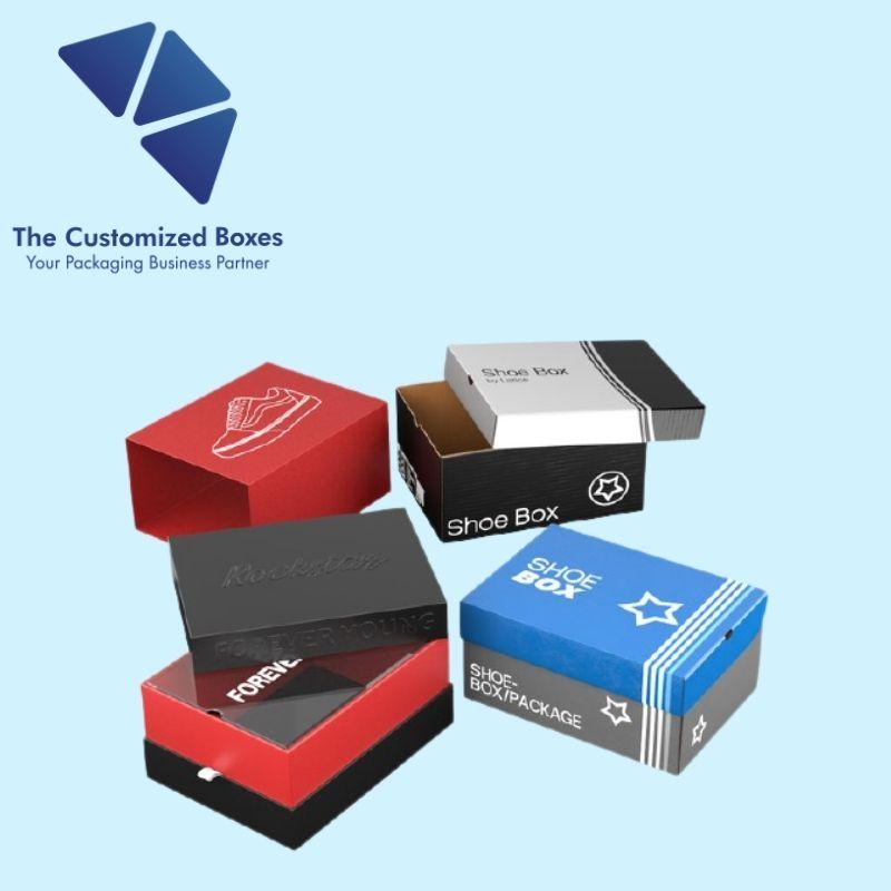 Shoe Boxes (4)