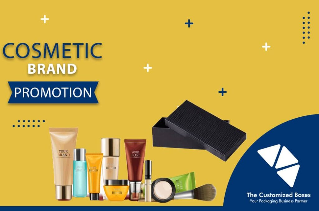 Cosmetic Brand Promotion