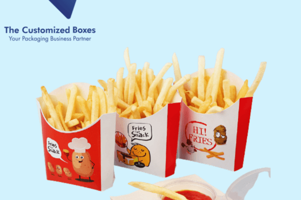 French Fries Boxes (3)