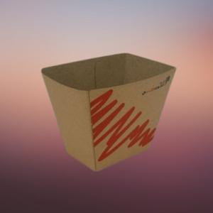 fries bucket