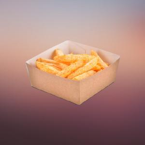 fries tray