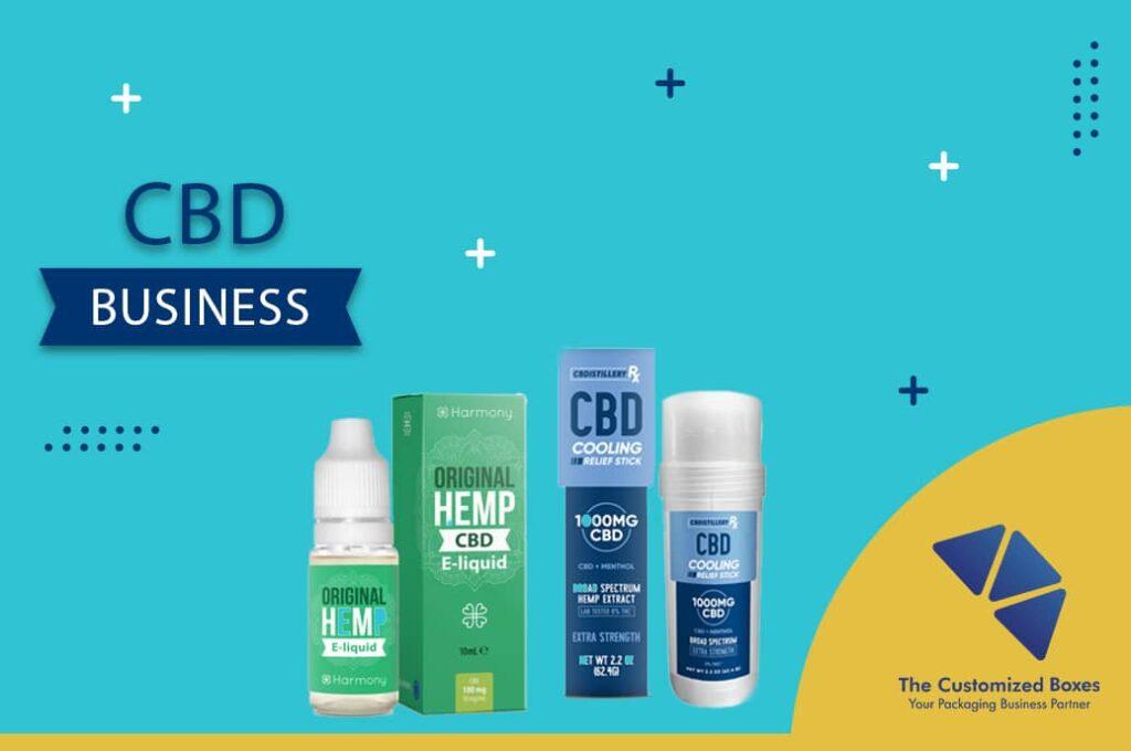 CBD Business