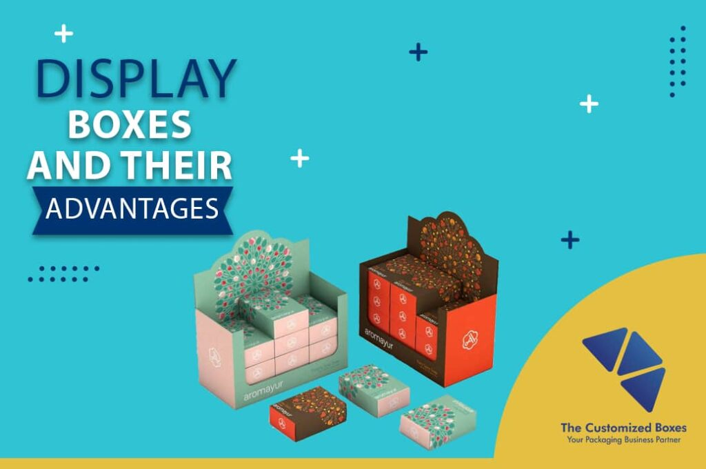 Display Boxes and their Advantages