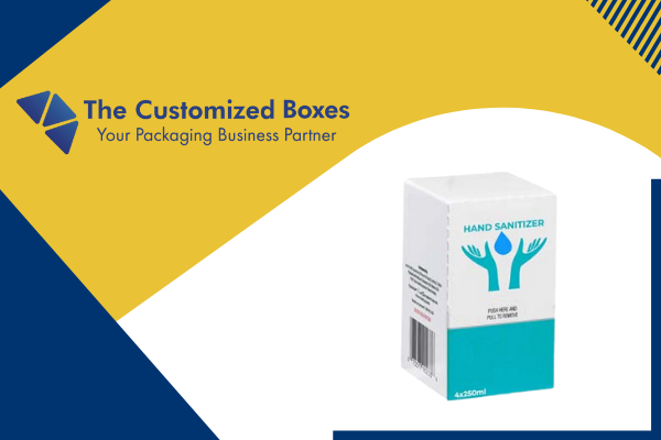 High Quality Sanitizer Boxes