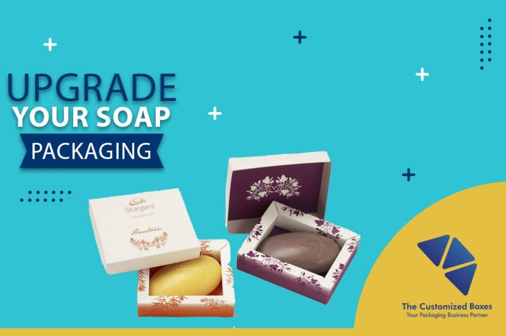 Upgrade Your Soap Packaging