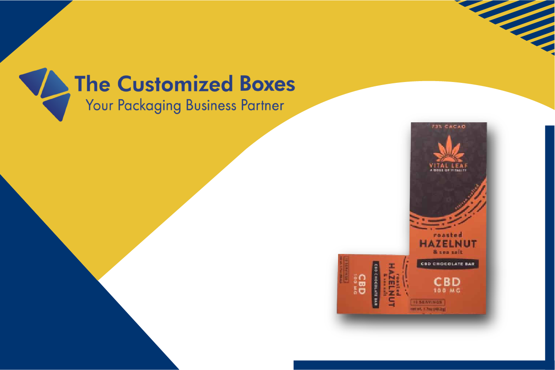 High Quality CBD Boxes