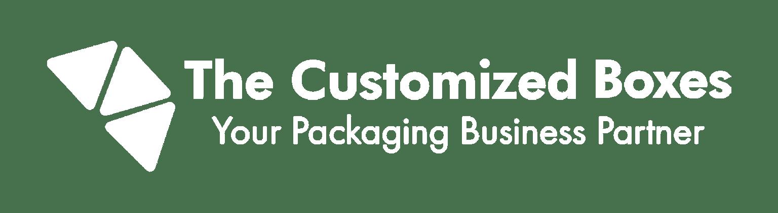 Logo of TheCustomizedBoxes